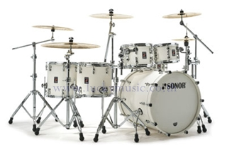Sonor Beech Infinite Drum Set